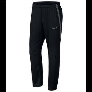 BNWT, NIke Epic Dry Performance Pant, Black, Lg